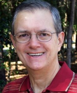 David Wheeler headshot