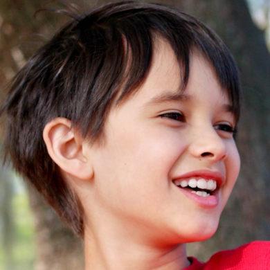 Caleb Diao: Hemorrhage Survivor