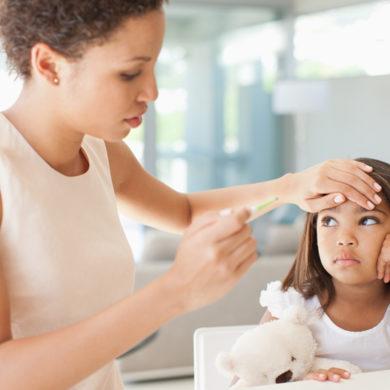 Understanding Pediatric Fevers