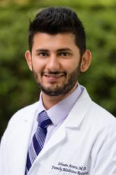 Ishaan Arora, MD