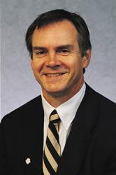 Larry Kubiak, PhD