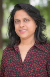 Sudha Ravilla, MD