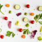 Asian Cucumber and Carrot Salad