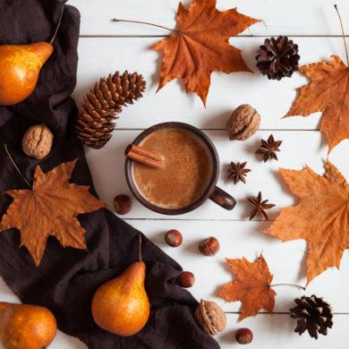Pumpkin Spice Latte – Friend or Foe?