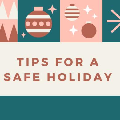 Make Holidays Safe for Families